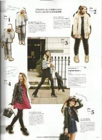 Fudge magazine (January issue)