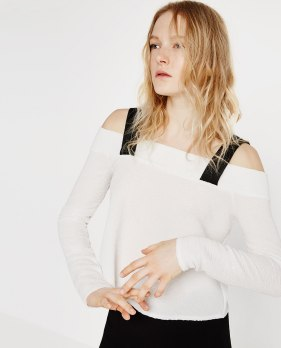 Zara - £17,99