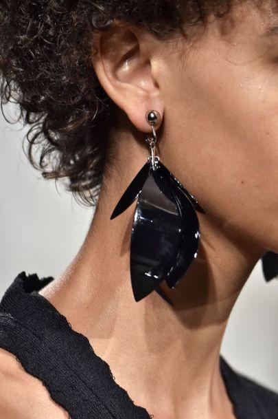 Statement Earrings - PROENZA SCHOULER