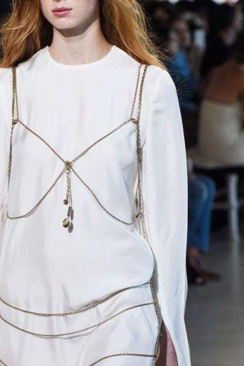 Body Chain - Calvin Klein