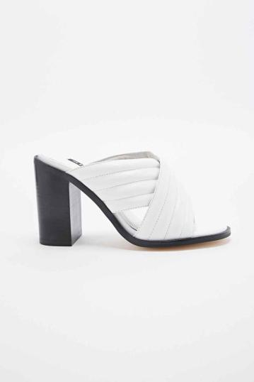 SENSO - Crossover Mules (£135)