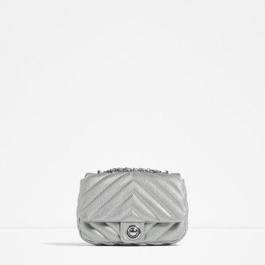 ZARA BAG - £18