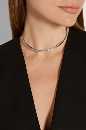 JENNIFER FISHER CHOCKER - £175