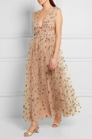 VALENTINO DRESS - £7,920