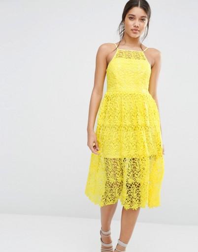 RIVER ISLAND DRESS - £75