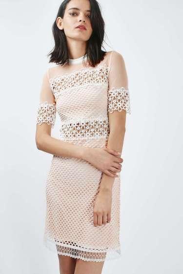 TOPSHOP DRESS - £55