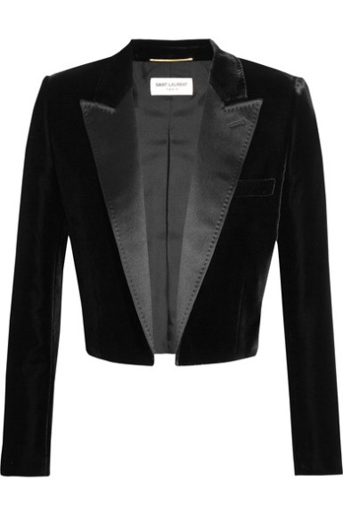 SAINT LAURENT - £1,680