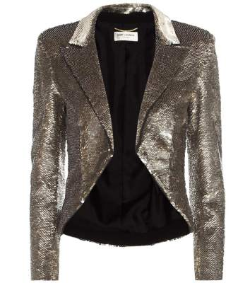 SAINT LAURENT - £ 7,645