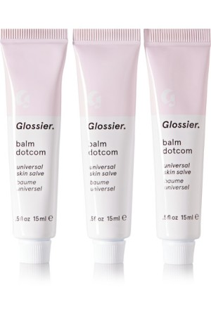 Lip balms for juicy lips | GLOSSIER £30