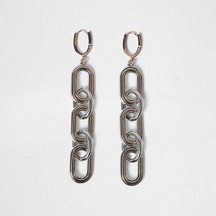 RIVER ISLAND earrings - £12