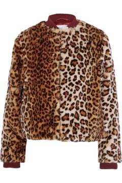 A leopard jacket | GANNI - £280