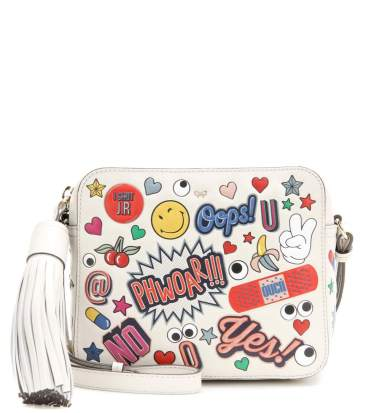 A fun cross-body bag | ANYA HINDMARCH - £ 795