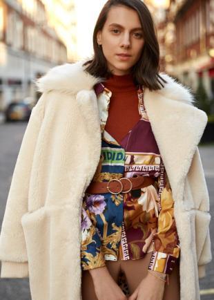 Sophia Basse - Personal stylist